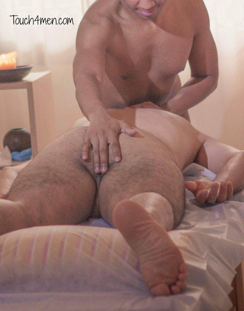 masaje sensual para hombres Torremolinos